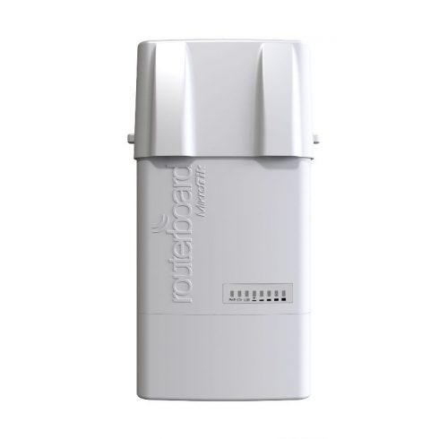 Mikrotik RB912UAG-2HPnD-OUT BaseBox 2 Acces Point