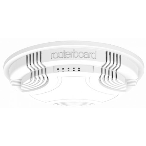 Mikrotik RouterBOARD cAP-2nD Access Point
