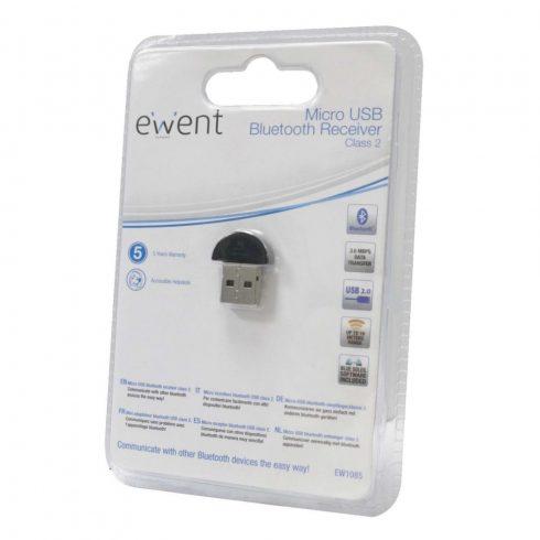 Ewent EW1085 USB Bluetooth vevő